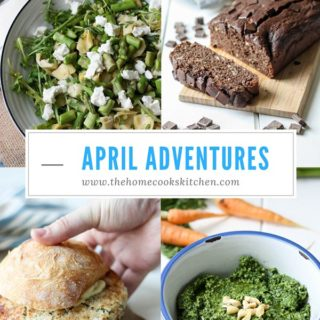 April Adventures