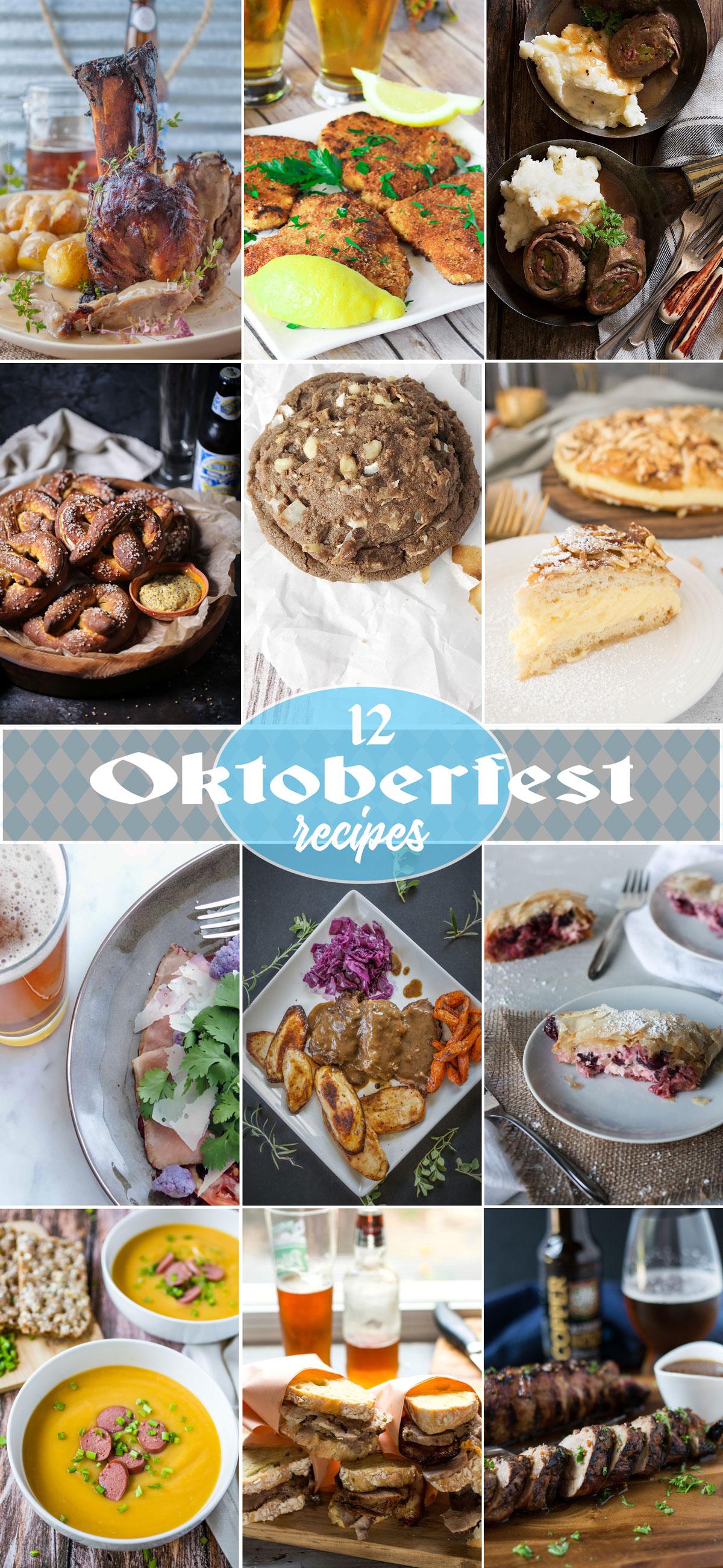 Oktoberfest-Bash-2017-Recipes www.thehomecookskitchen.com