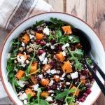 grain salad smaller Pinterest image